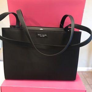 Kate Spade Sam Bag Nylon- Never Used. Still in box